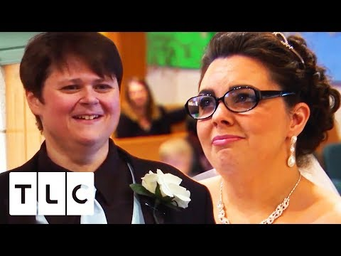 connectYoutube - Joe And Sarah's Wedding Day | My 600-lb Life: Where Are They Now