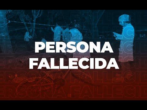 Asesinan a balazos a un hombre en la colonia La Enriqueta