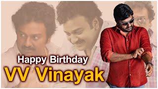 VV Vinayak Birthday special video |Producer Prasanna Kumar |TFPC - TFPC