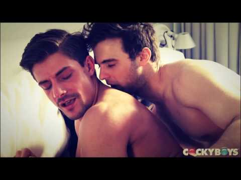 CockyBoys - Carter Dane & Gabriel Clark