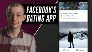 Facebook's dating app bets we'll trust them again