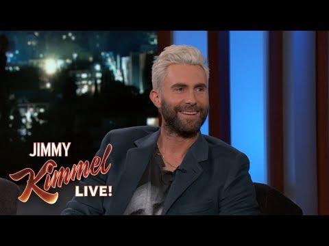 connectYoutube - Adam Levine on Naming Maroon 5 Album