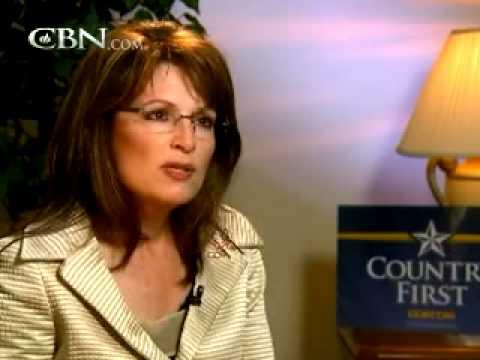 Palin Church Promotes Transforming Lives of Gays
