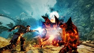 Risen 3 - Back to the Roots Trailer