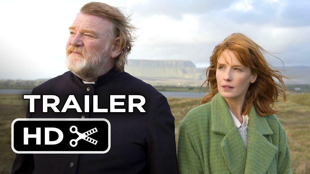 Calvary Official Trailer #1 (2014) - Chris O'Dowd, Kelly Reilly Movie HD