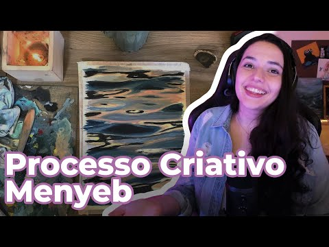 Processo Criativo x Lives Criativas MenyeB   DT3sports #Quemcria
