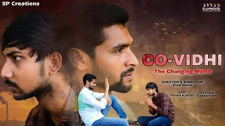 CO-VIDHI | Latest Telugu Short Film |  Directed By Siva Yarra | Veerendra | Veeru | - YOUTUBE