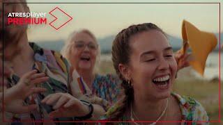 ¿Por qué esta explosión de felicidad   #Luimelia TRES estreno el 17 de enero en ATRESplayer PREMIUM
