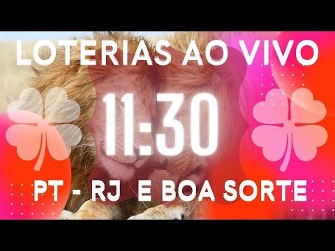 16/09 - Resultados ao vivo  -  PTM  Rio - 11:30  e BS  Goiás 11:20 - Jogo do Bicho-Podcast  Loterias