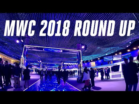 MWC 2018: the best and worst gadgets