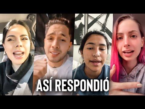 LIZBETH DIJO ESTO SOBRE EL VIDEO FILTRADO DE JD PANTOJA, YSS ENVÍA UN MENSAJE, JIMENA ES EXPUESTA!