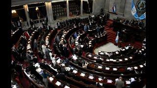 Diputados ratificaron prórroga del Estado de Calamidad