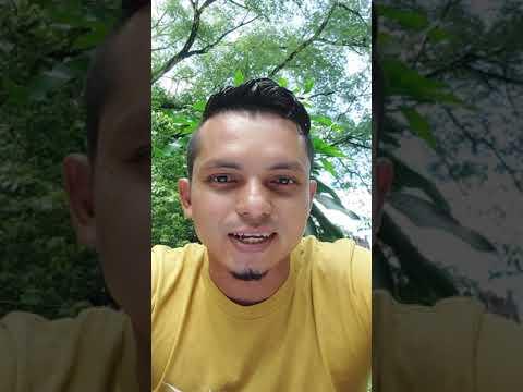 MAESTRO DONALD EL SANTACRUZEÑO 02-10-2021