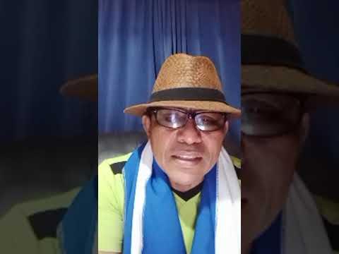 Lo q Viene es Duro El Trompeta de Ortega esta Haciendo lo que le da la Gana con la Vieja Bruja Chayo