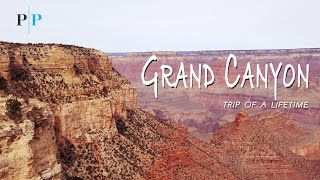 Plush Places | Grand Canyon | Rahul Jagtiani