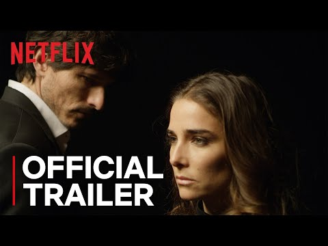 connectYoutube - EDHA | Official Trailer [HD] | Netflix