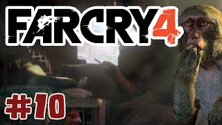 Far Cry 4 #10 - Monkey