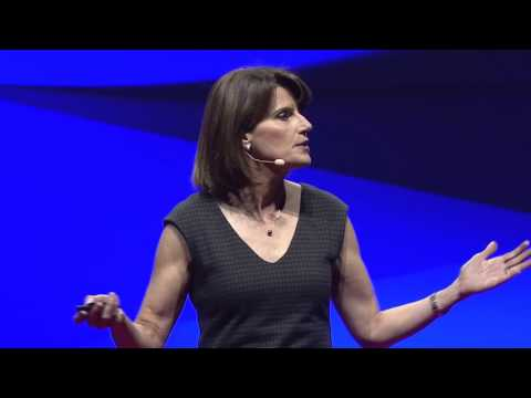 After watching this, your brain will not be the same | Lara Boyd | TEDxVancouver