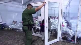 Desplazamientos desde El Salvador, Guatemala y Honduras se ha incrementado en la última década