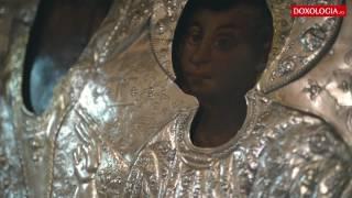 Ferecarea icoanei făcătoare de minuni de la Putna – primul dar al ctitorul Iacob Putneanul