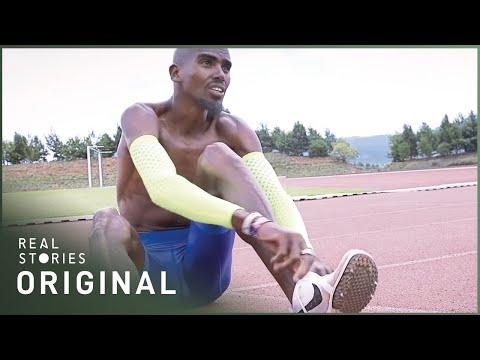 Mo Farah: Why I Run (Athletics Documentary) - Real Stories