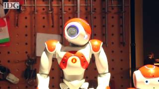 Humanoid robots as future companions create privacy challenges