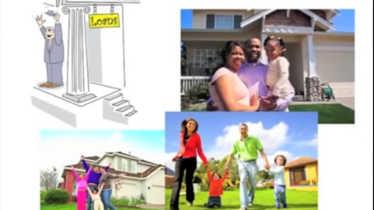 Rent To Own Houses | Bad Credit Ok  No Money Down