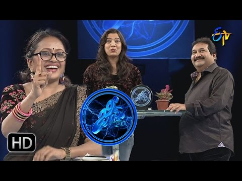 Genes | 25th March 2017| Full Episode | Mano | Geeta Madhuri | ETV Telugu | cinevedika.com