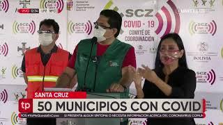 178473 50 municipios de santa cruz con coronavirus