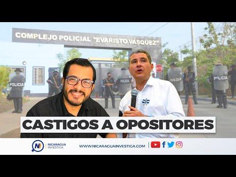 #LoÚltimo    Noticias de Nicaragua miércoles 1 de septiembre de 2021