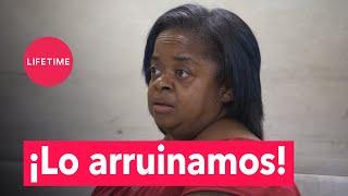 PEQUEÑAS GRANDES MUJERES ATLANTA. Pérdida de tiempo. E63 | Lifetime Latinoamérica