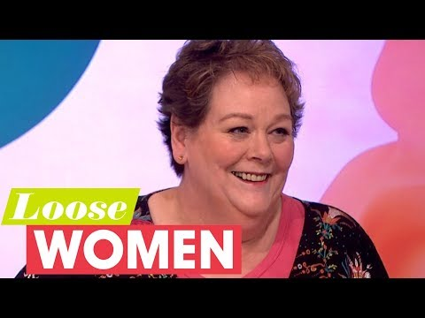 connectYoutube - The Chase's Governess Reveals How Her Asperger's Has Affected Her Love Life | Loose Women