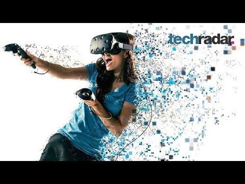 The future of VR? Live Q&A!