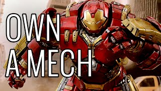 How to Own a Mech - EPIC HOW TO