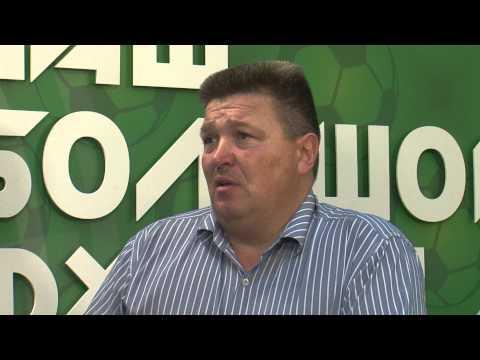 Гость программы НБФ - Руслан Киселев