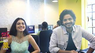Ishq Movie Promotional Release Promo | Teja Sajja | Priya Prakash Varrier | TFPC - TFPC