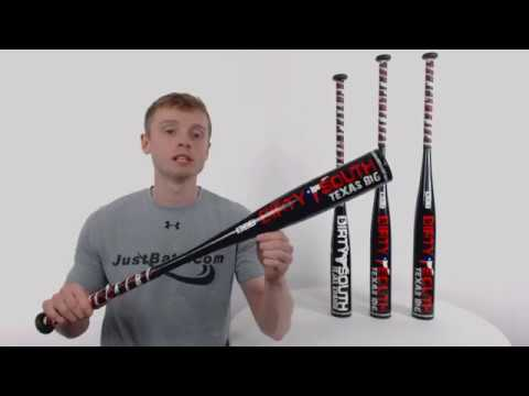 Dirty South Bats Texas Big Review
