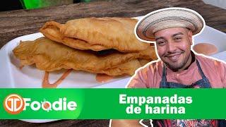 RECETAS CRIOLLAS | EMPANADAS