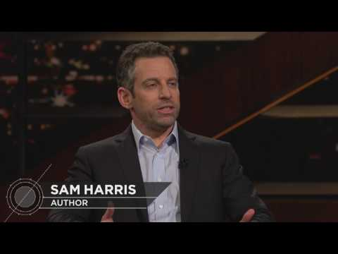 Sam Harris: Winning the War of Ideas   Real Time with Bill Maher (HBO)