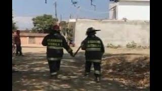 Autoridades en alerta por inicio de época de incendios forestales