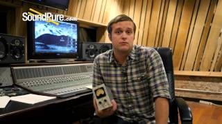 IGS Audio ONE LA 500-Series Tube Opto Compressor - Quick n' Dirty