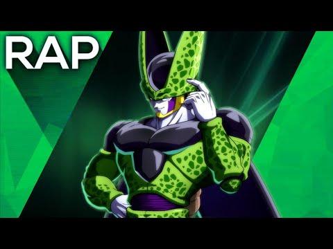 connectYoutube - Rap de Cell EN ESPAÑOL (Dragon Ball Z) - Shisui :D - Rap tributo n° 57