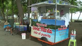 Vendedores del Paseo de los Turistas reportan una disminución en sus ventas