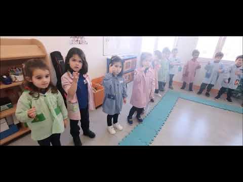 Udaberriko kontzertua - Musikogramak (4 urte)