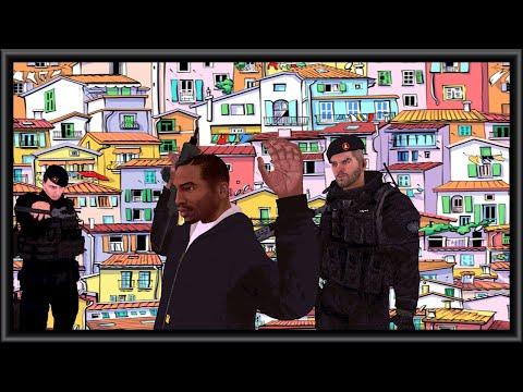 GTA FILME   A FUGA DE FRANKLIN   EP 1