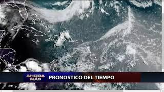 Precipitaciones continuarán en localidades de RD