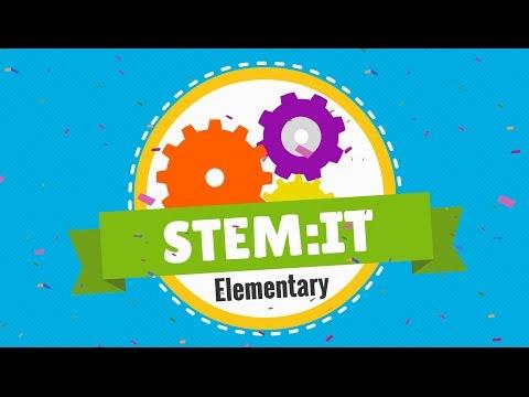connectYoutube - STEM:IT Elementary