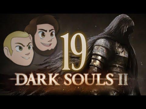Dark Souls 2: Bros Being Dudes - EPISODE 19 - Friends Without Benefits