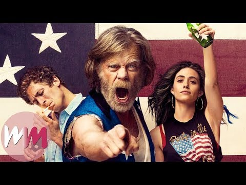 Top 10 Moments From Shameless
