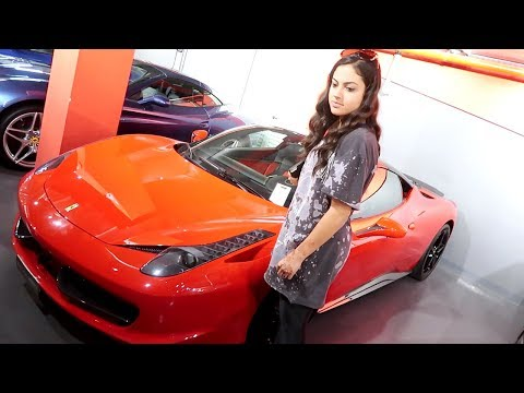 GOT MY GIRL A CAR !!!
